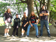 Obituary - Poland DVD Shoot - 2006