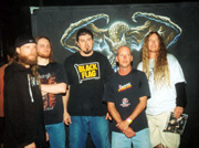 Obituary - Sun N Steel - 2004