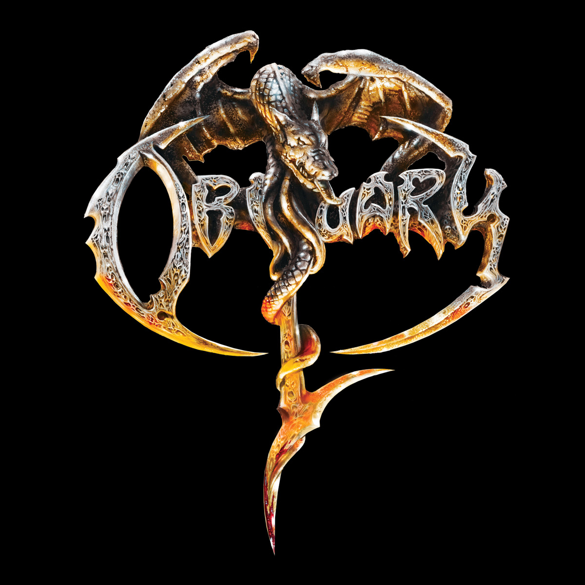 Order The New Album Obituary Now!!!