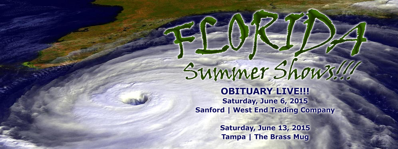 Florida Summer Shows